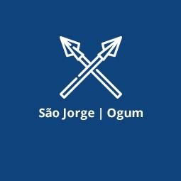 São Jorge | Ogum