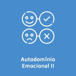 Autodomínio Emocional II